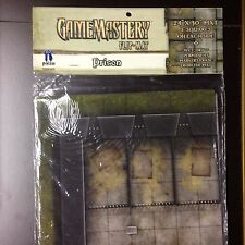 Paizo GameMastery Flip-Mat - Prison OOP New in Pack Pathfinder D&D Dungeons