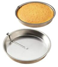 "9"" Quick Release Cake/Pie Pan"