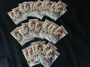 Yugioh ANCIENT SANCTUARY Unlimited Sealed 29 packs english