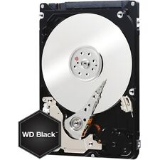 "Wd Black Wd3200lplx 320 Gb 2.5"" Internal Hard Drive - Sata - 7200 Rpm - 32 Mb"