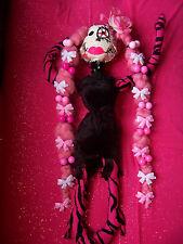 Evil Dead,Skull,Ms.Orange Gothic Doll,Zombie,Halloween,Voodoo