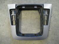 DSG Schaltrahmen VW Passat 3C Abdeckung Mittelkonsole CARBON 3C0864263