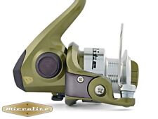 New South Bend Fishing Microlite Spinning Reel - Ultralight & Small Mlsp-210/Cp