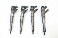 Einspritzdüse  Injektor Bosch 0445110131 .778966