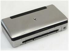 HP OfficeJet 100 Mobiler Tintenstrahl-Drucker für Notebook unterwegs o.NT/TinteB