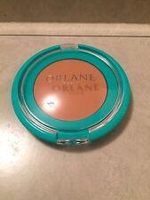 Orlane Paris Normalane Shine Control Pressed Powder in LIGHT
