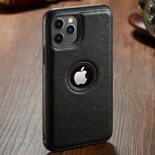 Leather Stitching Phone Case For iPhone XS Max XR X 8 7 6 6S Plus 11 11 Pro New
