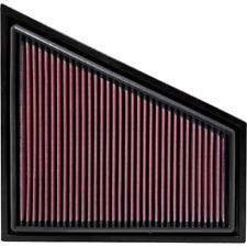 K&N Filters 33-2964 Car Replacement Air Filter
