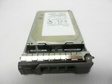 600GB 15K SAS Hard Drive 3.5'' DELL SERVER R310 R410 R510 T610 T710 R710 W/Tray