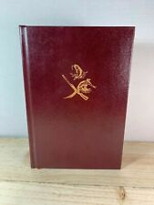 Doc Hall's Journal, James W. Hall Iii, signed ltd. ed.