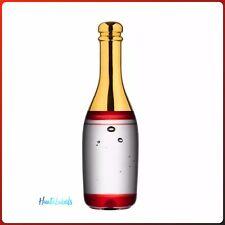 Kosta Boda Celebrate Champagne Decorative Bottle Kbd1986