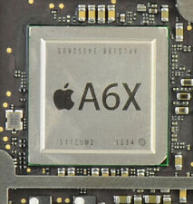 A6X CPU CHIP IC for Apple IPAD 4