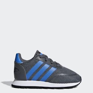 adidas Originals N-5923 EL Infants Size 5 Grey RRP £35 Brand New CG6977 RARE