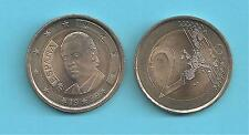 ESPAÑA - MONEDA DE 2 EUROS AÑO 1999  SC   UNC