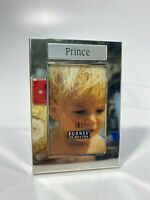 "Burnes Of Boston ""Prince"" Frame Chrome 2.5"" X 3.5"" - NOS!"