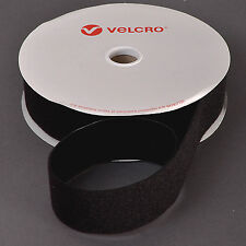Reusable ORIGINAL Velcro 20mm One Wrap  Hook and Loop Cable Tie Strap  25mtrs