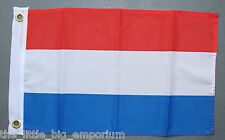 Kingdom of the Netherlands Flag Small Size New Polyester Nederland Dutch
