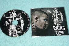 Bushido Maxi-CD Ching Ching - 8-track REMIX CD