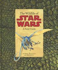 The Wildlife of Star Wars: A Field Guide-ExLibrary