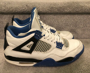 Air Jordan 4 Motorsport Men's Shoes Size 11