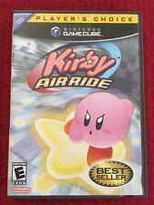 Kirby Air Ride (Nintendo GameCube) Player Choice, getestet mit Wii komplett in Box!