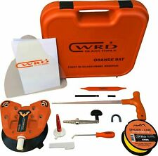 Wrd Orange Bat Kit 300K Ob 300K Auto Glass Cut Out Removal Tool