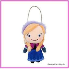 Frozen Doll Character Toys