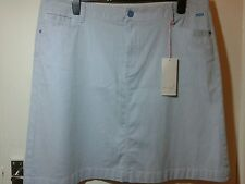 LADIES SKIRT BY MARKS & SPENCER PER UNA SIZE 18 RRP £35.00