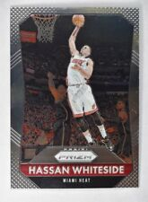 2015-16 Panini Prizm #94 Hassan Whiteside - NM-MT