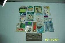 13 Gamakatsu Fishing Hooks and many other Oriental fishing items see Photos.