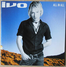 IVO - All in All - CD