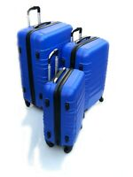 Luggage Suitcase Bag Set Spinner Travel Trolley Case Cabin Ryanair Lightweight