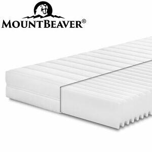 Mountbeaver Winnipeg Duo KS - Wendematratze - 80x200, 90x200, 100x200, 140x200