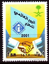 Saudi Arabia 2001 * mi.1383 Education Education Teacher Teacher