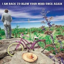 PETER BUCK (R.E.M.) I AM BACK TO BLOW YOUR MIND ONCE AGAIN NEW VINYL RECORD