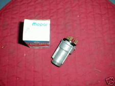 NOS MOPAR 1969 IGNITION SWITCH ALL MODELS