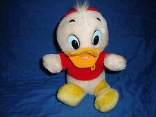 "Donald Duck's Nephew DEWEY Plush Disneyland 8"""