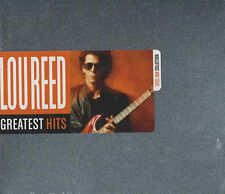 STEEL BOX CD LOU REED-GREATEST HITS/SHOOTING STAR,SALLY,THE GUN,VICIOUS,CAROLINE