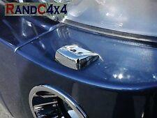 Pièces détachées pour le côté avant pour automobile chrome