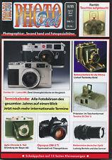 PhotoDeal: 4 Hefte, II, III, IV 1995, Photokina 94 Probeheft  #D