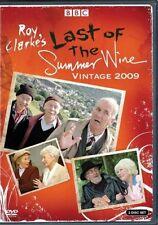 Last of the Summer Wine: Vintage 2009 (DVD,2019)