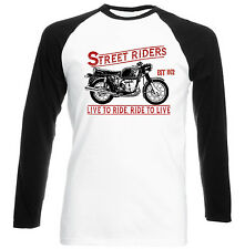 BMW R60 1972 - NEW COTTON TSHIRT - ALL SIZES IN STOCK