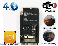 Apple Mac Pro 4,1 5,1 Wi-Fi Upgrade Kit 2009, 2010, 2012 802.11ac, Bluetooth 4.0