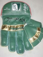 Ian Healy (Australia) Signed Kookaburra Wicketkeeping Glove + COA / Photo Proof