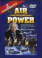 AIR POWER RIVETING STORIES OF WWII AIR COMBAT - VOL 1 DVD