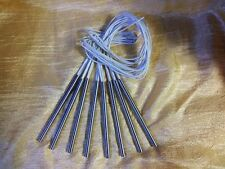Candeletta accensione STUFA PELLET resistenza D.10x154 300W Edilkamin Nordica