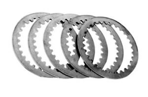 84-90 Harley Sportster Alto Clutch Steel Plates Kit 36787-84 73162