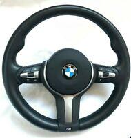 BMW M Sport VIBRO ACC FULL Steering wheel F30 F31 F32 F34 F35 F20 F22 F23 F15 16