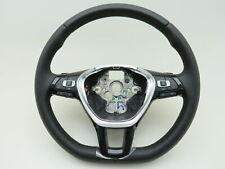 Multifunktionslenkrad Tiptronic Abstandstempomat VW Passat B8 3G Golf 7 Facelift