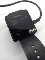 Garmin Vivoactive GPS Sports Running Activity Cycling Swimming Golf Smart Watch